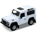 Welly ������ ������ 1:24 Land Rover Defender