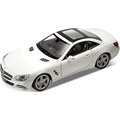 ������ ������ 1:24 Mercedes-Benz SL500
