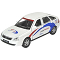 ������ ������ 1:34-39 LADA PRIORA RALLY