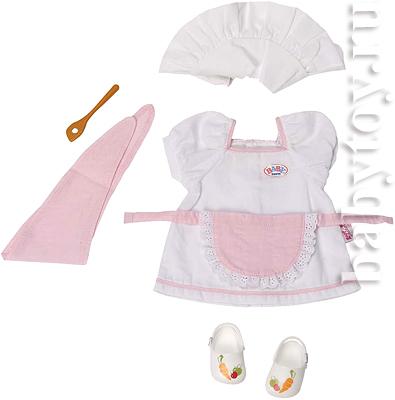 Описание: выкройки одежды для беби бон.