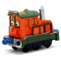 Chuggington Die-Cast, Паровозик Калли с прицепом