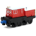 Chuggington Die-Cast, Паровозик Ирвинг