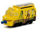Chuggington Die-Cast, Паровозик Мтамбо